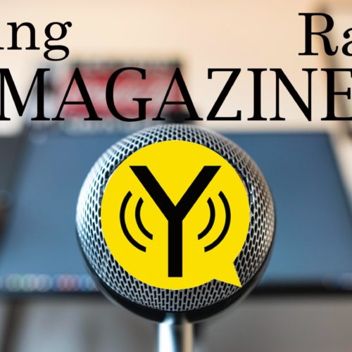 Young Radio Magazine | Elezioni, vaccini e ambiente.