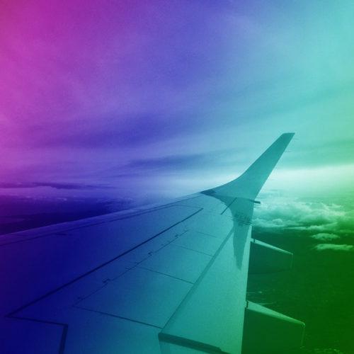 L'arcobaleno e L'aeroplano | Podcast n°7