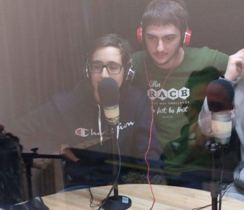 Einst#radio – Podcast