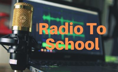 Radio To School – Vimercate