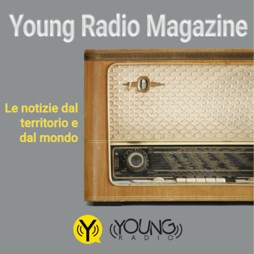 Young Radio Magazine | Asfalti Brianza in primo piano