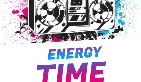 Energy Time | La puntata di Dicembre