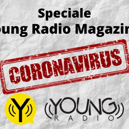 Young Radio Magazine |