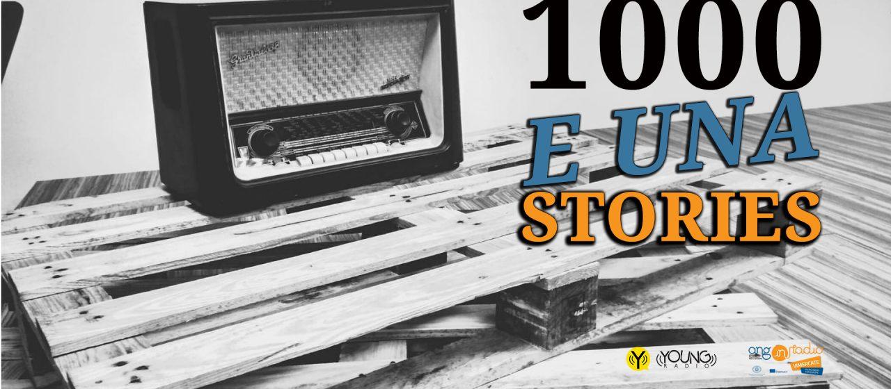 1000EUNASTORIES | Diritti e Libertà