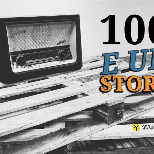 1000EUNASTORIES | Episodio 8