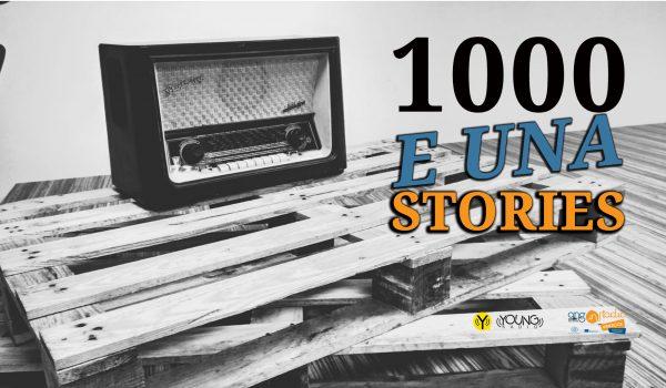 1000EUNASTORIES | Ascolta adesso il nuovo podcast