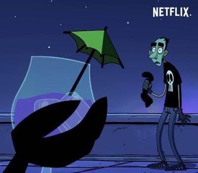 Zerocalcare realizzerà una serie animata per Netflix