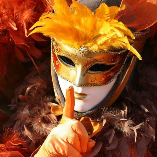 Super! n°12 | Il Carnevale