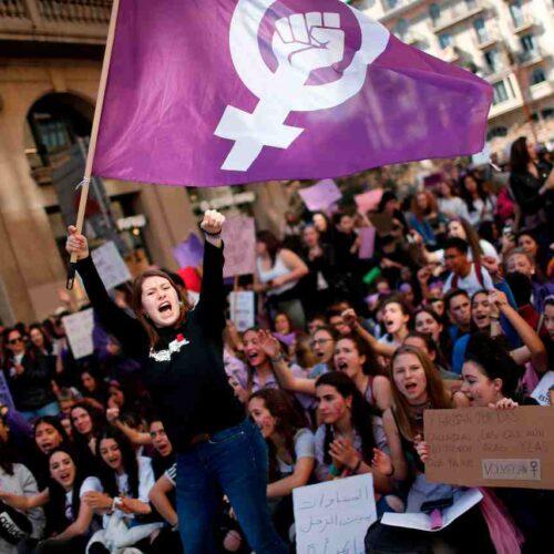 Super! n°20 | La giornata mondiale dei diritti delle donne!