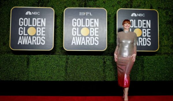 DALLE SFILATE SULL'HOME CARPET ALL'INCLUSIVITÀ, ECCO I GOLDEN GLOBES 2021