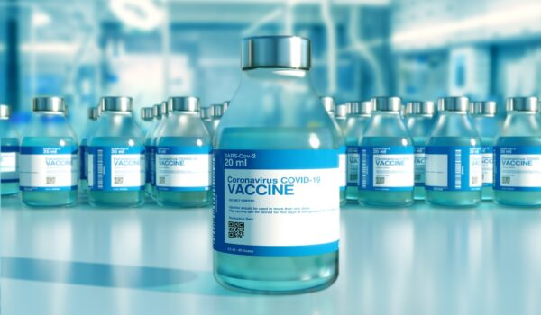 Colpo di Covid | Tra vaccino e zona rossa in Lombardia