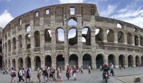 Colpo di Covid | Europa, Vaccini e Cultura