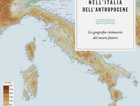 VoiceBock | Viaggio nell'Italia dell'Antropocene. La geografia visionaria del nostro futuro