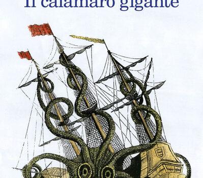 VoiceBook | Il Calamaro Gigante